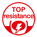 INCAO TOP RESISTANCE